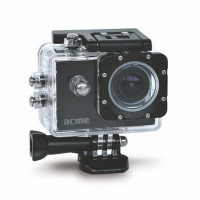 Sportcamera set, 1080p, HD, 1,5